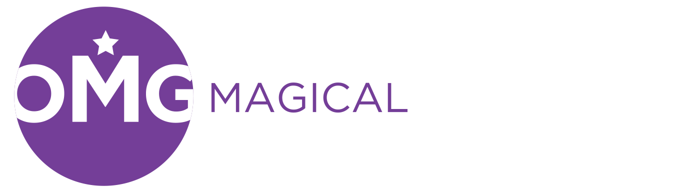 Magical Getaway Blog