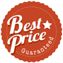 Graphic: Best Price Guaranteed