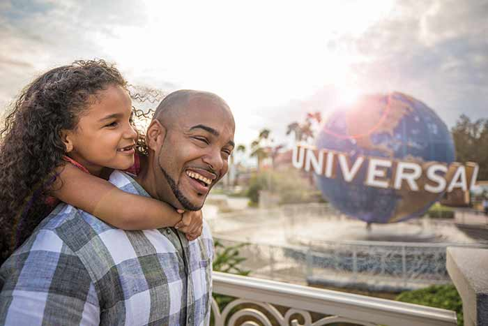 UOR Globe Dad Daughter Closeup 39A7779