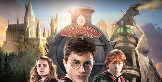 Universal-Hogwarts
