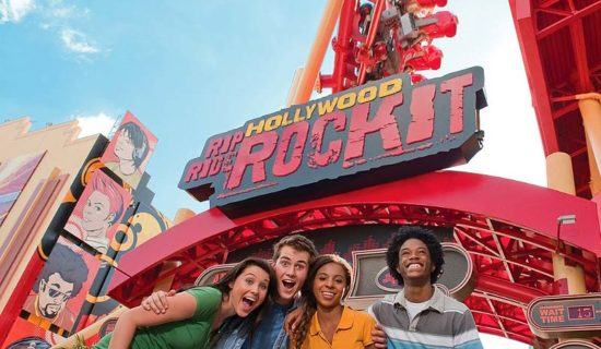 Hollywood Rip Ride Rockit™