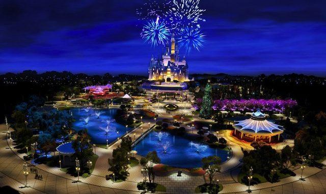 Disneyland Shanghai Attractions You Wish Were At Disney World Orlando!