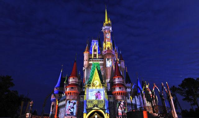 Walt Disney World 11 BIG Updates!