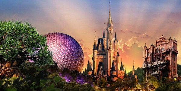 2016 Disney Parks Updates