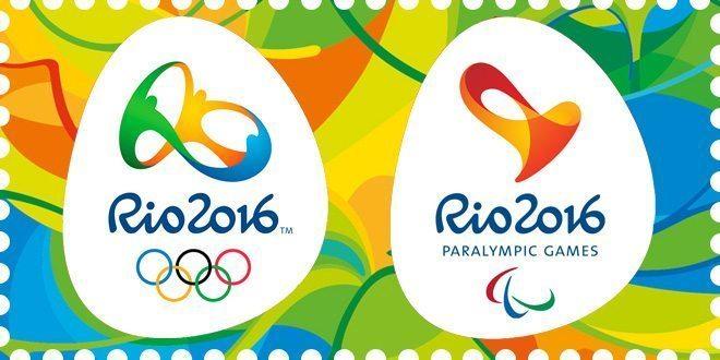 Rio 2016 Olympics Paralympics poster