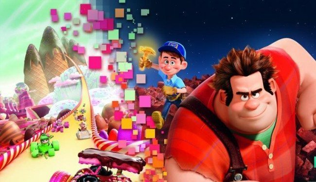 Disney To Replace Stitch's Great Escape For Wreck-It Ralph-Rumour Or Fact?