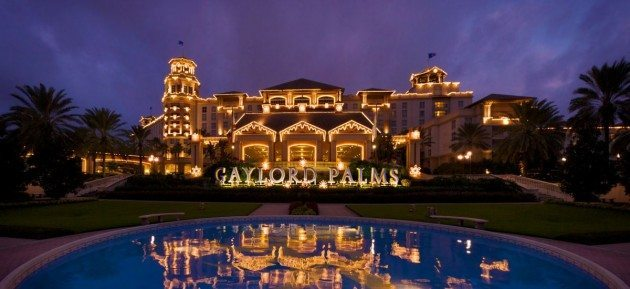 Gobblins Amp Giggles Halloween 2016 At Gaylord Palms