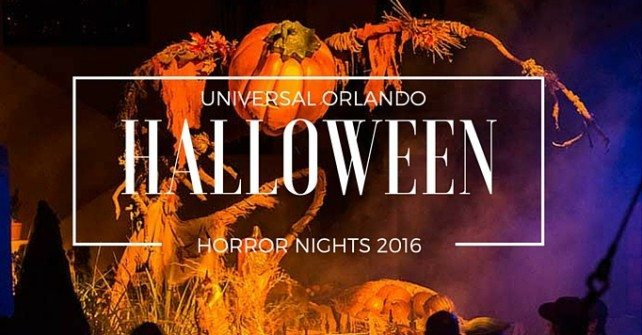 universal studios orlando halloween horror nights 2016 what to see