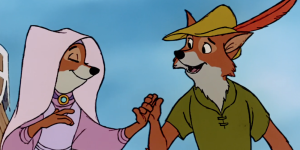 A - Quiz - Which Disney Couple are You and Your Significant Other? Robin Hood and Maid Marian