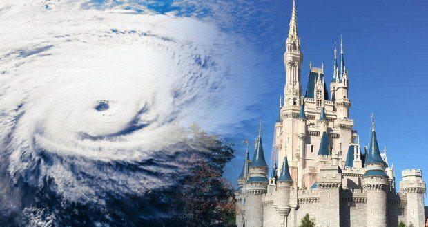 Walt Disney World During A Hurricane-What Do I Do?