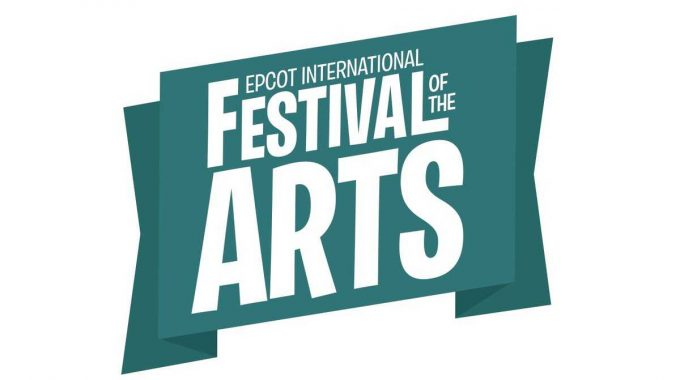 New Epcot International Festival Of The Arts Coming To Walt Disney World In 2017