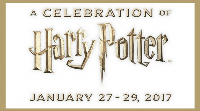 """Universal Studios Announces """"A Celebration Of Harry Potter"""" Is Back In January 2017"""