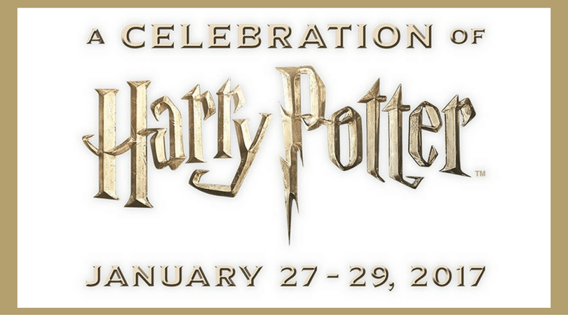 "Universal Studios Announces ""A Celebration Of Harry Potter"" Is Back In January 2017"