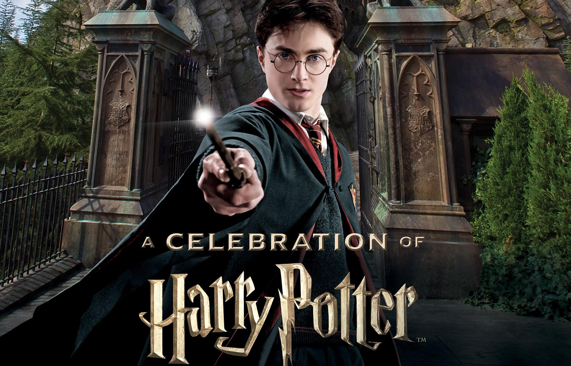A Celebration Of Harry Potter Is Back At Universal Studios
