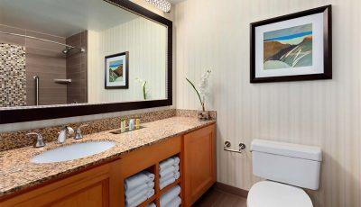 Doubletree-LBV-bathroom
