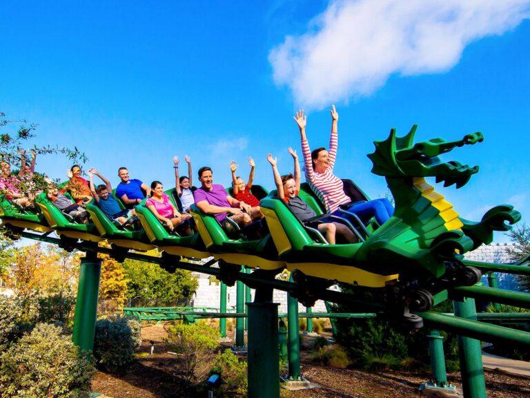 Legoland-the-dragon-ride