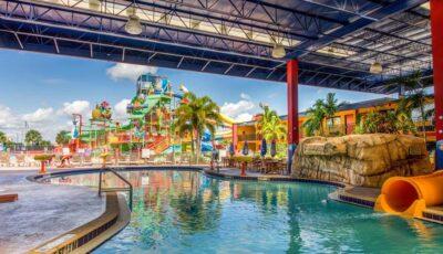 Hotel Coco Key Waterpark 02